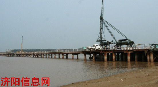 济阳黄河大桥