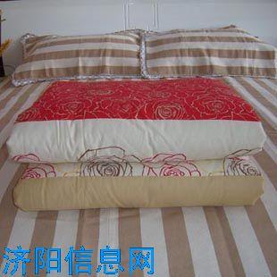 潘氏老粗布新品:手工棉花被(200cm×230cm)