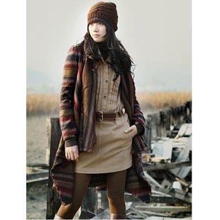 模特内衫:韩版女装新上市